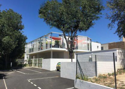 LE CLOS DE CHENE – SAINT-GELY-DU-FESC