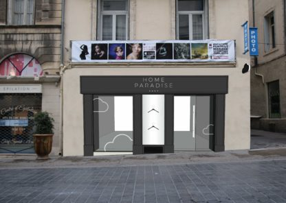 BOUTIQUE HOME PARADISE – MONTPELLIER